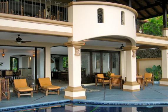 Mareas Villas Finest Spectacular Family Holiday Costa Rica Villas (1)