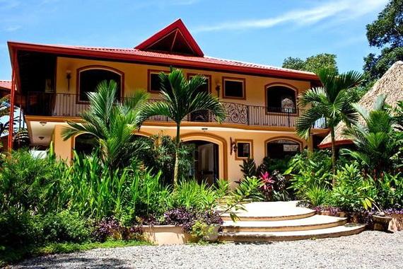 Mareas Villas Finest Spectacular Family Holiday Costa Rica Villas (15)