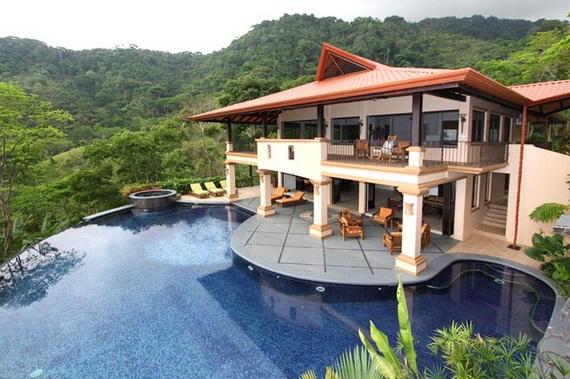 Mareas Villas Finest Spectacular Family Holiday Costa Rica Villas (16)