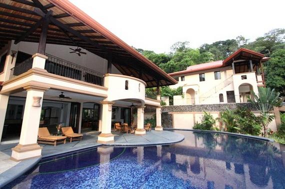 Mareas Villas Finest Spectacular Family Holiday Costa Rica Villas (17)