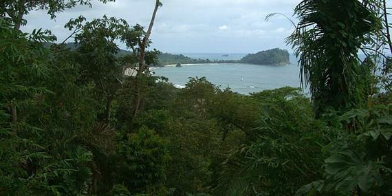Mareas Villas Finest Spectacular Family Holiday Costa Rica Villas (4)
