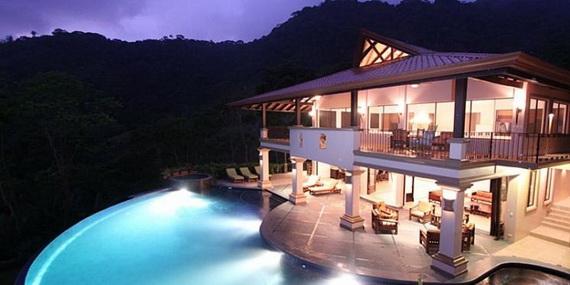 Mareas Villas Finest Spectacular Family Holiday Costa Rica Villas (5)