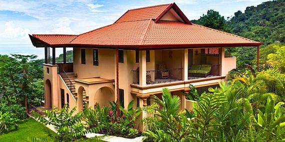 Mareas Villas Finest Spectacular Family Holiday Costa Rica Villas (8)