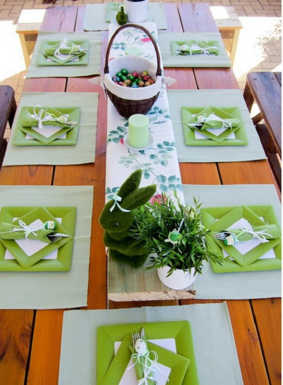 Outdoor Easter Decorations  (25)