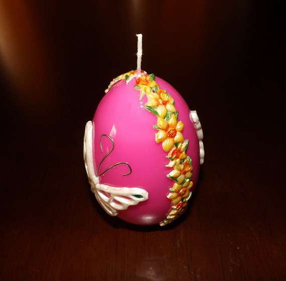 Personalized Easter Crafts, Gifts & Decorations _05