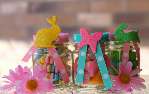 Personalized Easter Crafts, Gifts & Decorations _08