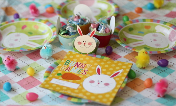 Personalized Easter Crafts, Gifts & Decorations _24