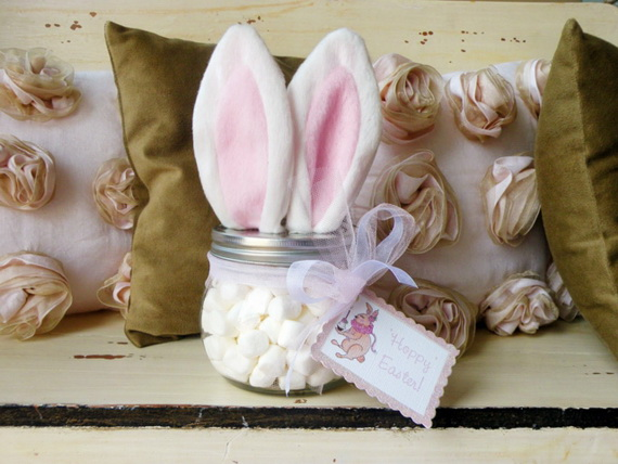 Personalized Easter Crafts, Gifts & Decorations _35