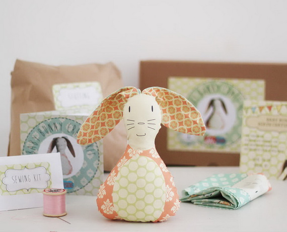 Personalized Easter Home Craft and Decoration Ideas_09
