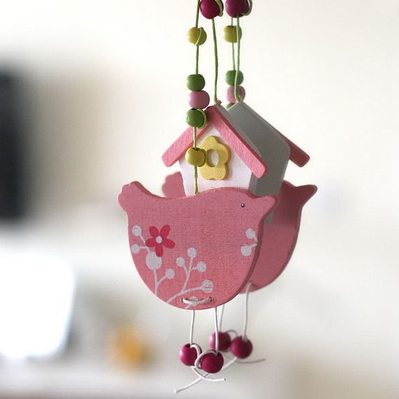 Personalized Easter Home Craft and Decoration Ideas_19