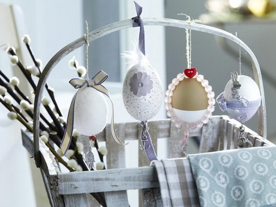 Personalized Easter Home Craft and Decoration Ideas_24