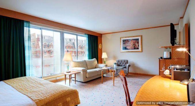 Radisson BLU Portman Hotel (30)