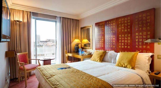Radisson BLU Portman Hotel (33)