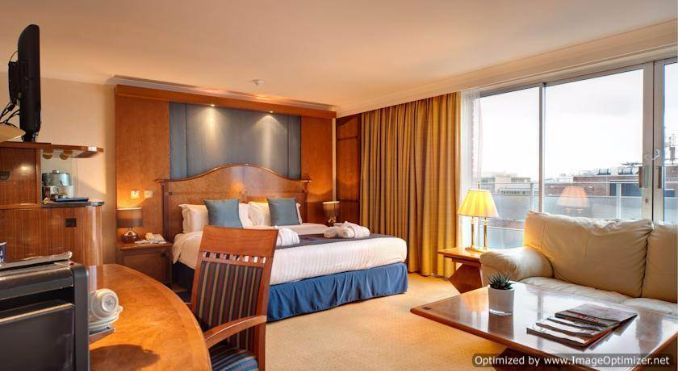 Radisson BLU Portman Hotel (34)