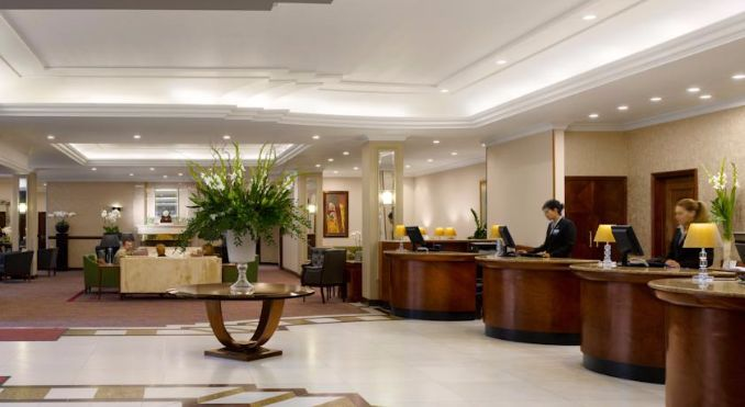 Radisson BLU Portman Hotel (39)