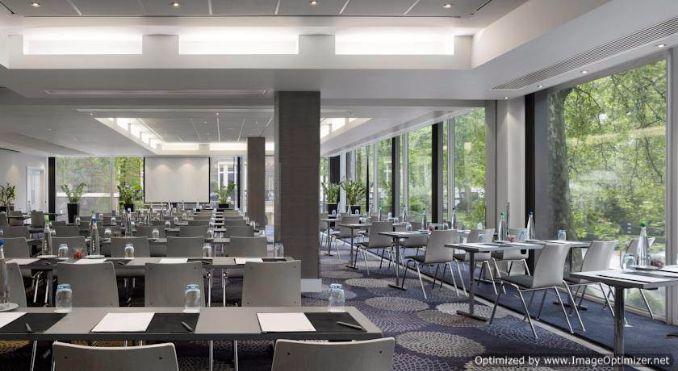 Radisson BLU Portman Hotel (40)
