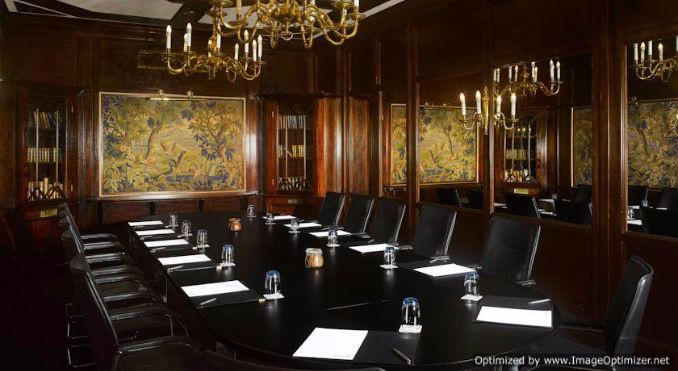 Radisson BLU Portman Hotel (43)