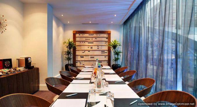 Radisson BLU Portman Hotel (45)