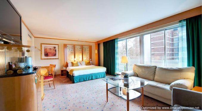 Radisson BLU Portman Hotel (47)