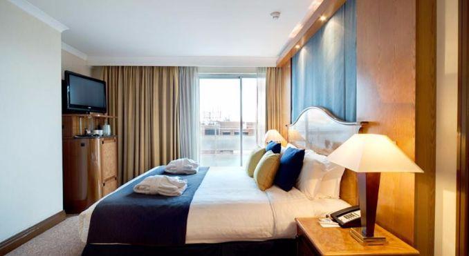 Radisson BLU Portman Hotel (49)