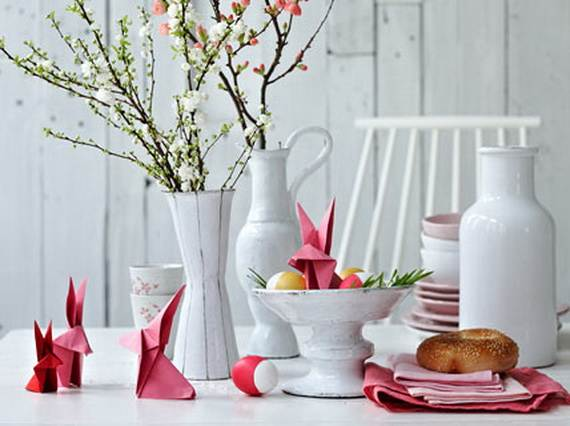 Refreshing-Craft-Ideas-for-Easter-and-Spring-Decoration-For-Home-26