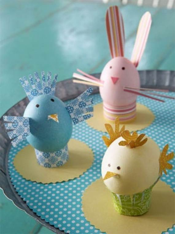 Refreshing-Craft-Ideas-for-Easter-and-Spring-Decoration-For-Home-32