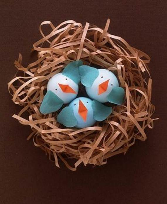 Refreshing-Craft-Ideas-for-Easter-and-Spring-Decoration-For-Home-33