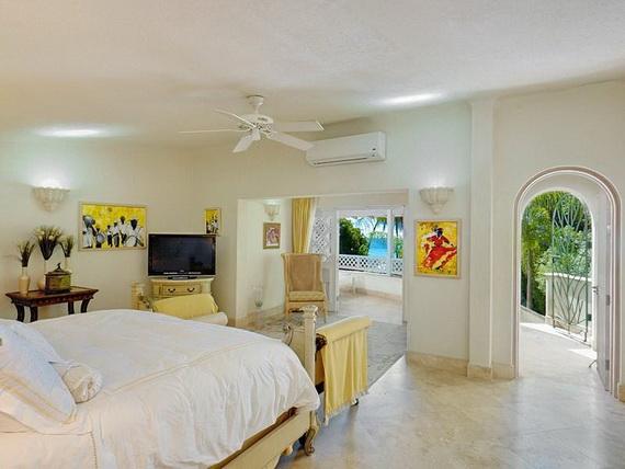Sandalo The Ideal Beachfront Barbados Villa- Caribbean_02