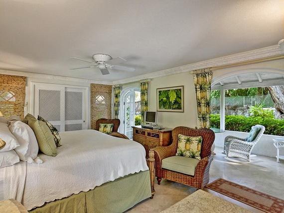 Sandalo The Ideal Beachfront Barbados Villa- Caribbean_07