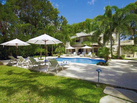 Sandalo The Ideal Beachfront Barbados Villa- Caribbean_12