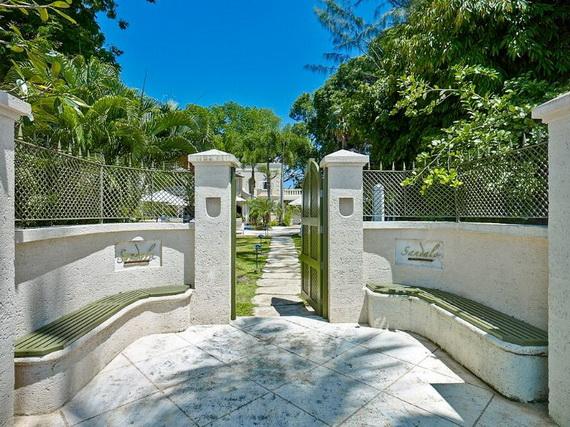Sandalo The Ideal Beachfront Barbados Villa- Caribbean_15