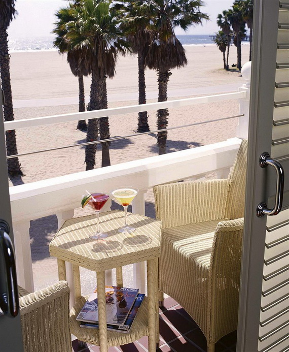 Shutters On The Beach (Santa Monica, CA) _25
