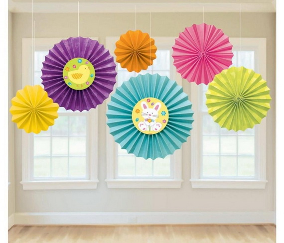 Simple And Attractive Easter and Spring Craft Ideas To Brighten Any Home_08