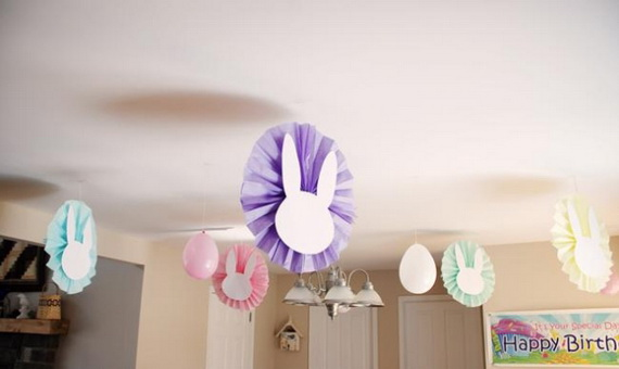Simple And Attractive Easter and Spring Craft Ideas To Brighten Any Home_09