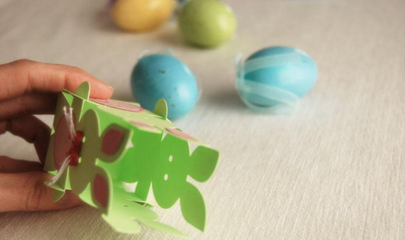 Simple And Attractive Easter and Spring Craft Ideas To Brighten Any Home_21