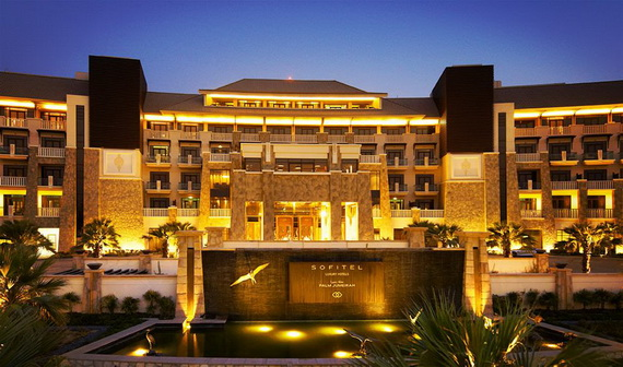 Sneak Peek; Sofitel Dubai The Palm Resort & Spa (Newly opened) _02