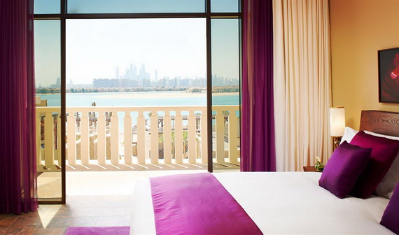 Sneak Peek; Sofitel Dubai The Palm Resort & Spa (Newly opened) _17