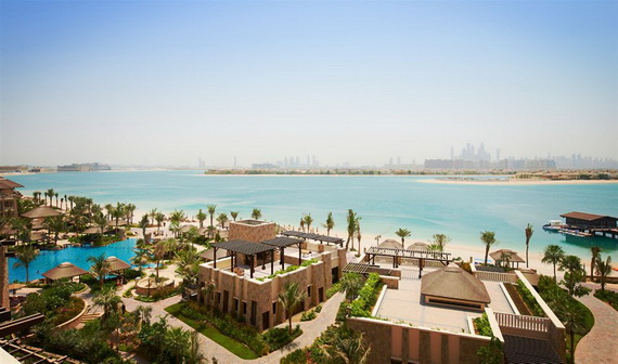 Sneak Peek; Sofitel Dubai The Palm Resort & Spa (Newly opened) _36