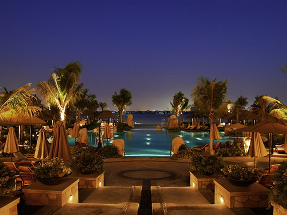 Sneak Peek; Sofitel Dubai The Palm Resort & Spa (Newly opened) _5