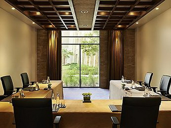 Sneak Peek; Sofitel Dubai The Palm Resort & Spa (Newly opened) _66