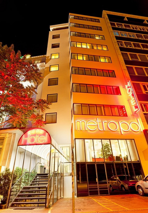 Swiss Q Metropol Hotel (Basel, Switzerland) _06