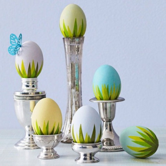 The Trendy Colors Of Easter - Easter Decoration In Pastel Colors_20