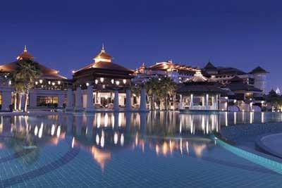 Sneak Peek; Anantara Dubai The Palm Resort & Spa, Dubai