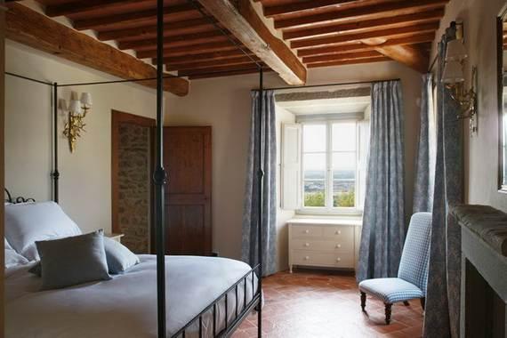 Villa Laura, Bramasole in Under the Tuscan Sun- Italy_01