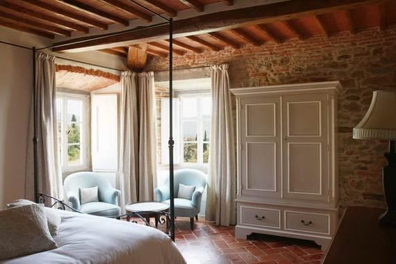 Villa Laura, Bramasole in Under the Tuscan Sun- Italy_03