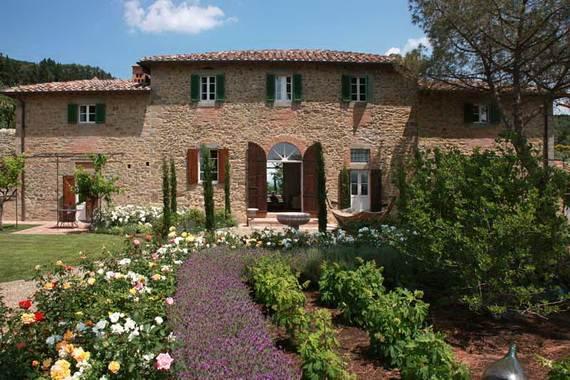 Villa Laura, Bramasole in Under the Tuscan Sun- Italy_08