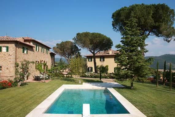 Villa Laura, Bramasole in Under the Tuscan Sun- Italy_11
