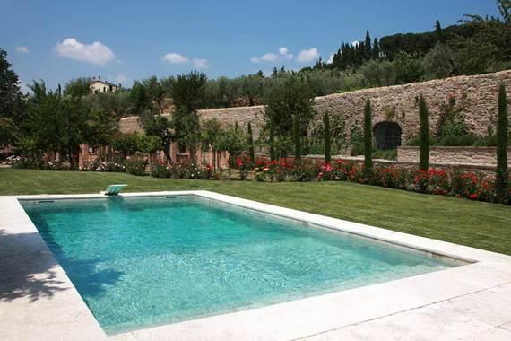Villa Laura, Bramasole in Under the Tuscan Sun- Italy_23