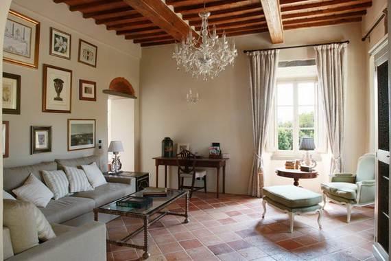Villa Laura, Bramasole in Under the Tuscan Sun- Italy_26