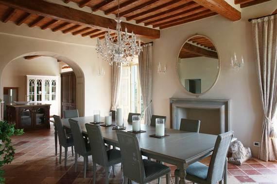 Villa Laura, Bramasole in Under the Tuscan Sun- Italy_28